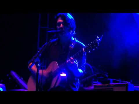 Bright Eyes ft. Tom Morello HD: