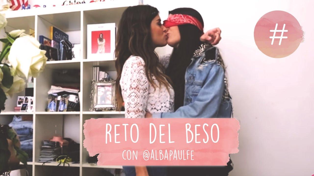 Reto mi novia se besa con una chica - 4 1