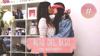 KISS CHALLENGE con MI NOVIA - DULCEIDA thumbnail
