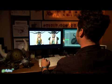 Behind The Scenes (The Making Of And Original Scores) - How To Train Your Dragon
