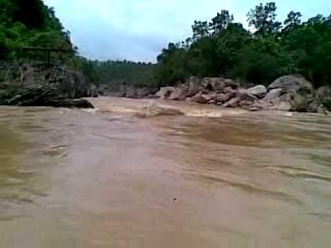 Gupteswar river 1