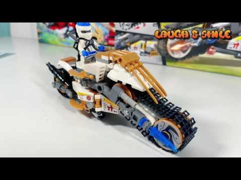 2019 16 Pcs Set Starwars The Force Awakens General Grievous Minifigure fit Lego