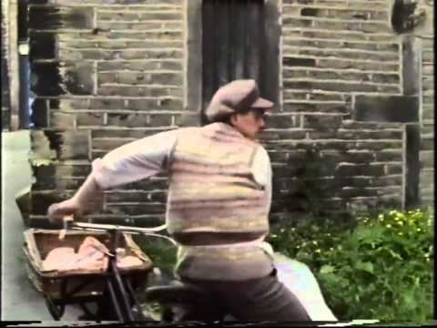 First of the Summer Wine - Anthony Keetch as Chunky Livesey 1988