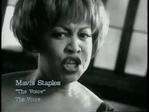 Mavis Staples - The Voice