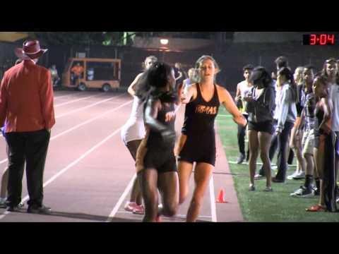 Rio Hondo League Finals - Varsity Girls' 4x400 Relay