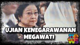 Ibu Ani Menguji Kenegarawanan Megawati