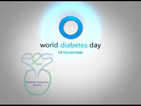 PharmEvo collaborates with Pakistan Endocrine Society for Diabetes Awareness Campaign