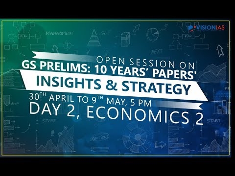 Gs Prelims : 10 Years' Papers' Insights & Strategy