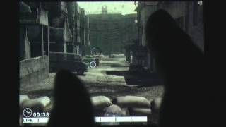 Metal Gear Solid Touch iPhone Gameplay Video Review - AppSpy.com