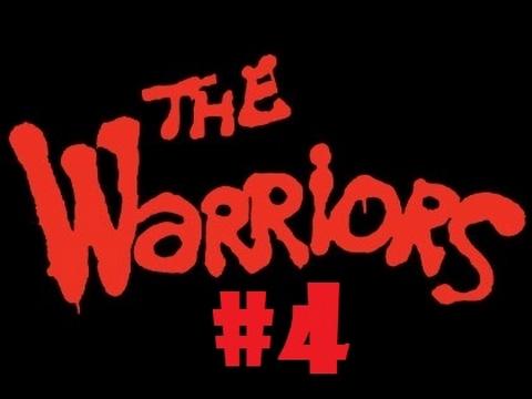 The Warriors #4   Soho - ¡El rey del Spray!
