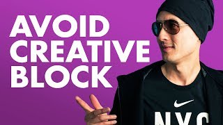Get Clear & Avoid Creative Block— Fuzzy Goals Equals Fuzzy Results