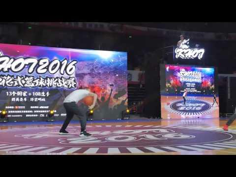 KHOT2016 WFSB Challenge #43 2ndRd11 Ottyteo vs STUN
