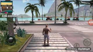 Gangstar Rio: city of saints gameplay