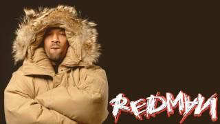 Redman - Pick It Up [Muddy Waters] Instrumental