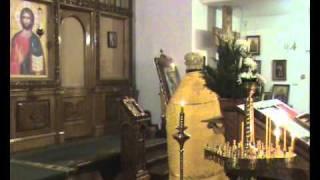 Вечерняя служба 5_03_2011 часть 2(Вечерняя служба 5_03_2011 часть 2., 2011-03-06T18:14:16.000Z)
