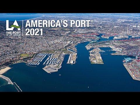 America's Port® 2020