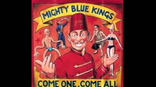 Ross Bon and the Mighty Blue Kings/ Got the Sun Shinin