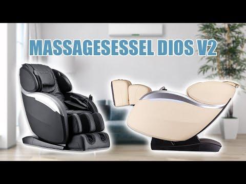 Massagesessel Test 2018 Die 10 Besten Massagesessel Im Vergleich