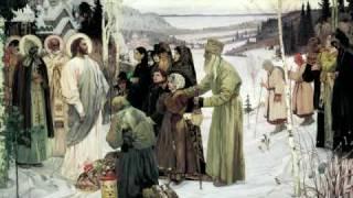ORTHODOX RUSSIA (a tribute)