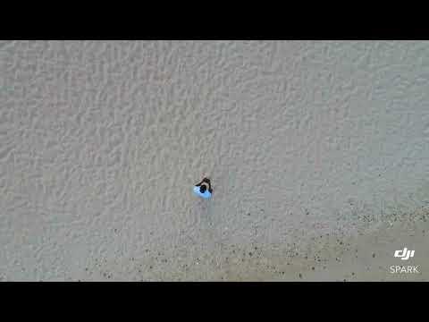 Antigua & Barbuda - Keyonna Beach,Turner Beach 2018 DJI Spark Drone