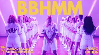 Download BBHMM | ICONIC EDITION - The Royal Family Virtual Experience