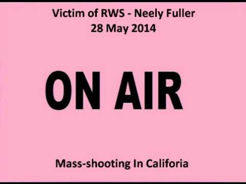 [Live]Neely Fuller - Mass-shootings & white male vigilantism ||28 May 2014
