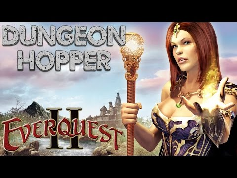 EVERQUEST 2 – Dungeons : Crushbone Keep