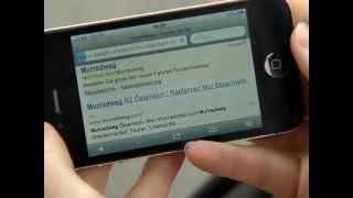 Wie funktioniert Mobilfunk?