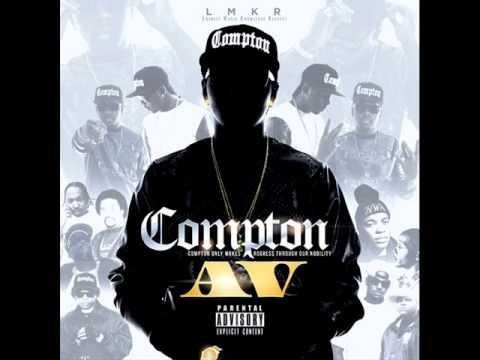 Av LMKR Compton Full Mixtape 2014 (Download In Descripton)