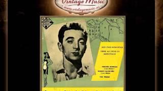 Charles Aznavour - Viens Au Creux De Mon Epaule (VintageMusic.es)