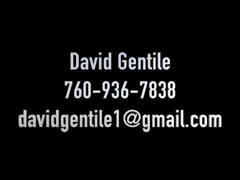 David Gentile Men's Basketball Radio Sample (Pregame): Santa Clara vs. BYU