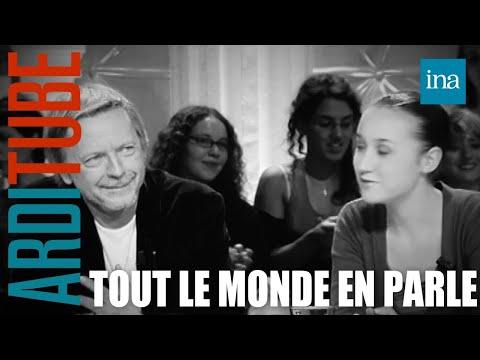 Tout Le Monde En Parle avec Monica Bellucci, Renaud, François Berléand   22/10/2005   Archive INA