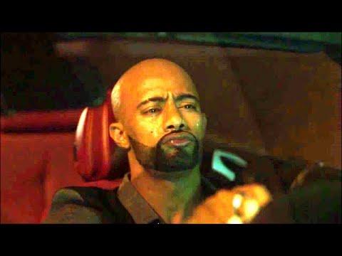 احمد بتشان - اغنيه خلصت خلاص من مسلسل الاسطورة / محمد رمضان