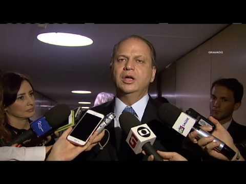Coordenador de comissão externa diz que governo federal vai acolher venezuelanos  | 21/03/2018