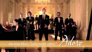 Adoro - Liebe Meines Lebens (official TV Spot Austria)