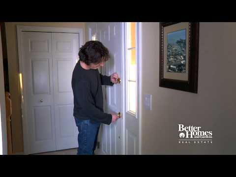 BHGRE - Home Inspection Series - Inspecting Your Doors and Windows