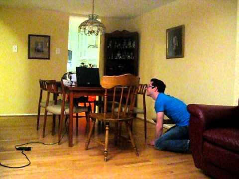 Ross playing with Marusya 2-20-11.AVI