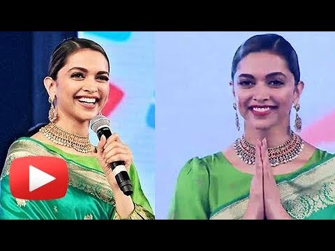 Deepika Padukone HEARTFELT SPEECH On Winning Most Active Actress On Social Media