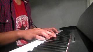 Clannad - The Place Where Wishes Come True - Piano - Laurits Campen