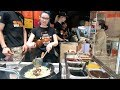 Cooking With the Asian Wok. Street Food of London