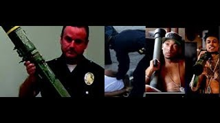 Blue Face Get Arrested  By Lapd Posting Bazooka On Instagram Fans React..DA PRODUCT DVD
