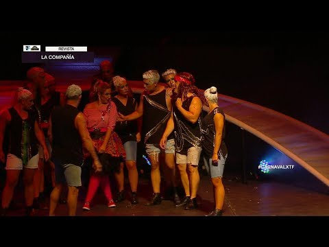 7ma Etapa 2020 – La Compañia – Liguilla
