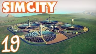 SimCity Episode 19: Its Back And Still Broken PC High Settings Gameplay