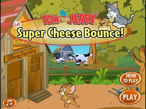 Play bounce tales game online
