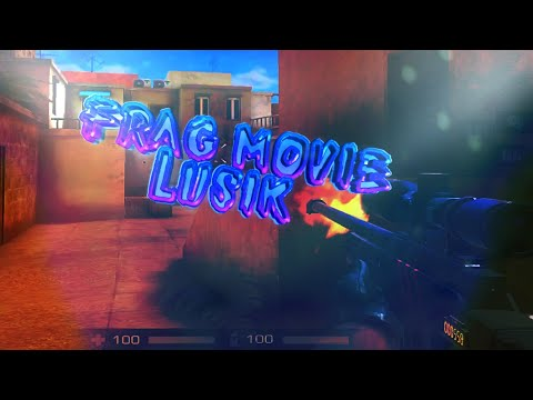 Frag Movie CS:GO / Крутые Mоменты в Cs:Go / Lakimin