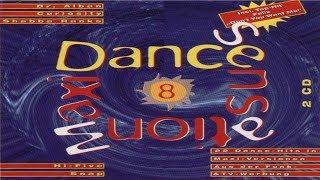 Maxi Dance Sensation 8