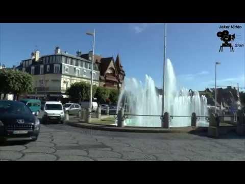 Deauville, la station chic