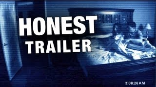 Become a Screen Junkie! ▻▻ http://bit.ly/sjsubscr Watch more Honest Trailers ▻▻ http://bit.ly/HonestTrailerPlaylist What happens when you sleep ..... makes a ...