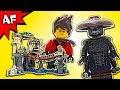 default - LEGO Ninjago Movie Master Falls 70608 Building Kit (312 Piece)