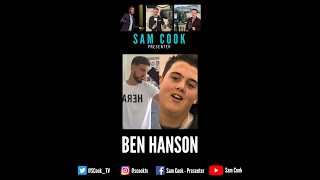 Sam Cook In An Interview With | Ben Hanson (Tracy Beaker)